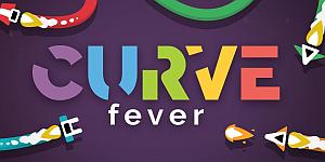 Hra - Curve Fever