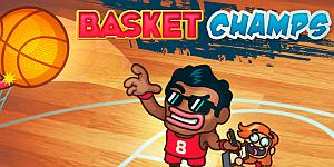 Hra - Basket Champs