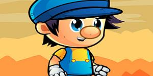 Hra - Toto Adventure