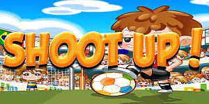 Hra - Shoot Up