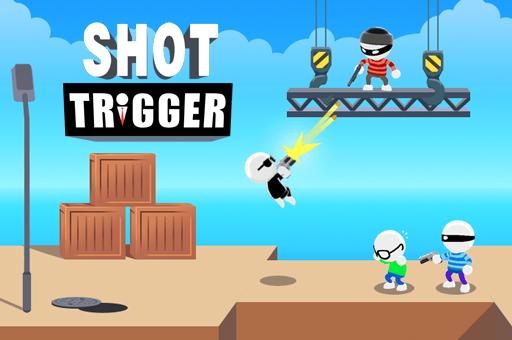 Hra - Shot Trigger