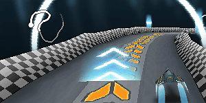 Hra - Jet Velocity