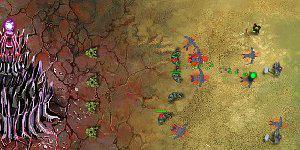 Hra - Necropolis Defense
