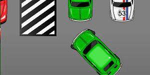 Hra - Valet Parking