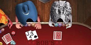 Hra - Governor of Poker