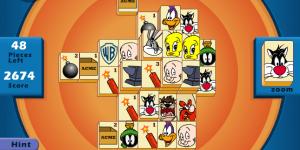 Hra - Looney Mahjong