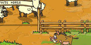 Hra - Kaban Sheep