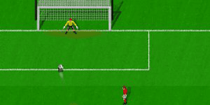 Hra - New Star Soccer