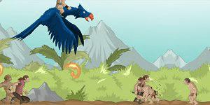 Hra - Age of Defense 3