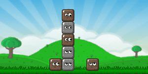Hra - Blocks