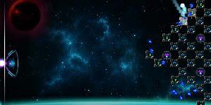 Hra - Battle Arkade