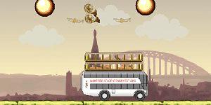 Hra - Symphonic Bus Tour