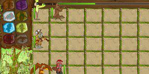 Hra - Druid Wars