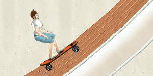Hra - Uphill Rush 5