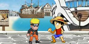 Hra - Anime Fighting Jam Wing
