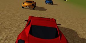 Hra - Overtorque Stunt Racing