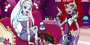 Hra - Operetta Tattoo Shop