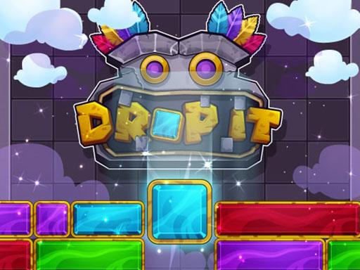 Hra - Drop it