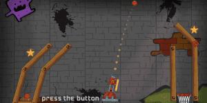 Hra - Cannon Basketball 2