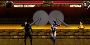 Hra - Mortal Kombat