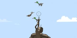 Hra - Duck N Cover