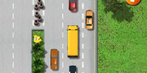 Hra - School Bus License 3
