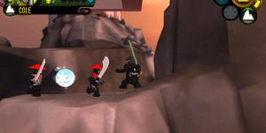Hra - Lego Ninjago The Final Battle