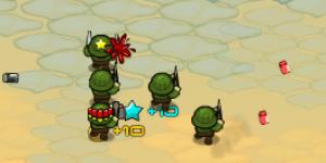 Hra - Battalion Commander
