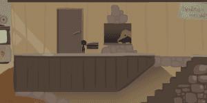 Hra - Nevermore 3