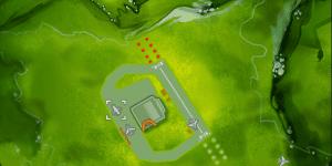 Hra - Sim Air Traffic