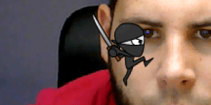 Hra - The Night Of The Ninja
