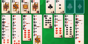 Hra - Freecell Solitaire