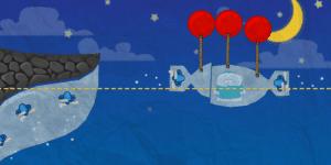 Hra - Chu Rescue 2