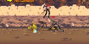 Hra - Naruto Fighting Jam