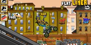 Hra - Moto X Dare Devil