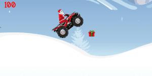 Hra - Christmas Gift Race