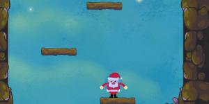 Hra - Santa Comming