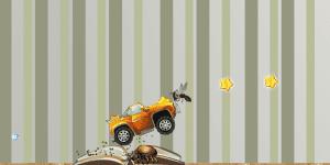 Hra - Toy Car Adventure