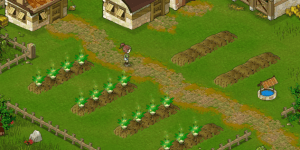 Hra - Hay Day