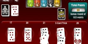 Hra - Hot Casino Blackjack