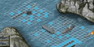 Hra - Battleship War
