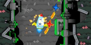 Hra - Rocket 2020