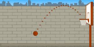 Hra - Basketball Street