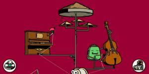 Hra - One Man Band