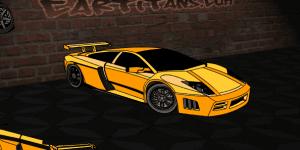 Hra - Pimp My Lamborghini