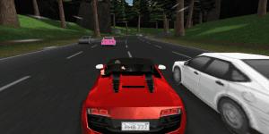 Hra - Drift Racing 3D