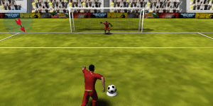 Hra - Euro 2012 Penalty