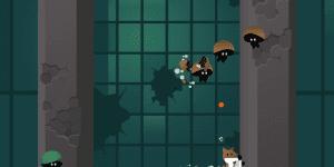 Hra - Gun Fox vs. Monster Boss