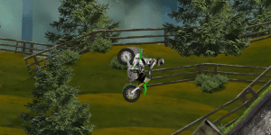 Hra - Extreme Dirt Bike