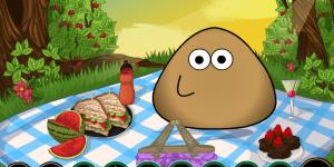 Hra - Pou Picnic